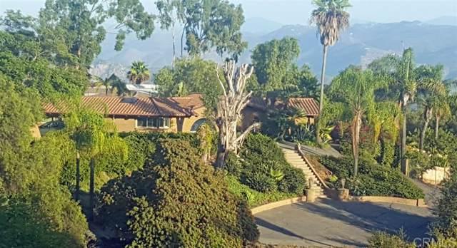 2453 San Pasqual Valley Road, Escondido, CA 92027 (#200003229) :: Keller Williams - Triolo Realty Group