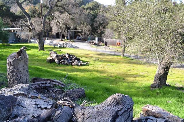 9139 Harmony Grove 1-3, Escondido, CA 92029 (#200003239) :: San Diego Area Homes for Sale