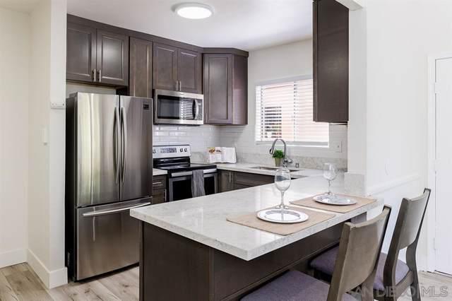1051 Rock Springs Road #216, Escondido, CA 92026 (#200003240) :: San Diego Area Homes for Sale