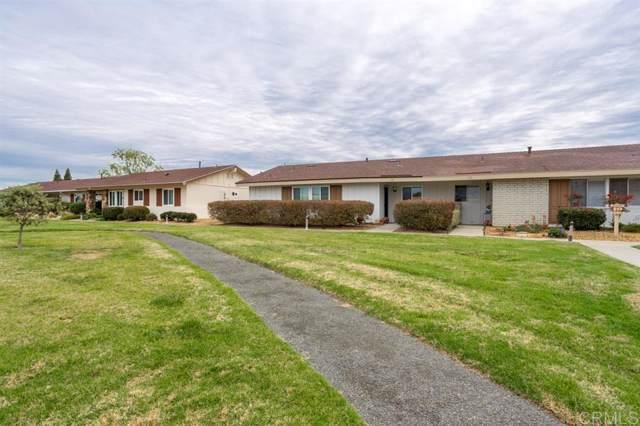 3660 N Vista Campana #25, Oceanside, CA 92057 (#200003247) :: Neuman & Neuman Real Estate Inc.