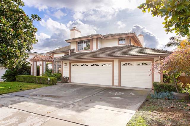 2085 Jeremy Ln, Escondido, CA 92027 (#200003256) :: San Diego Area Homes for Sale