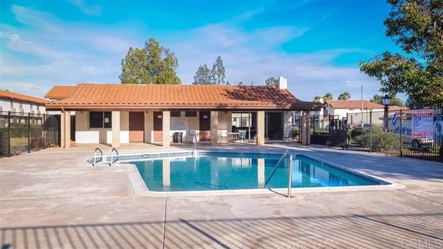 163 Espanas Glen, Escondido, CA 92026 (#200003264) :: San Diego Area Homes for Sale