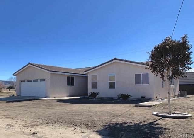 44715 Brawley Ave, Jacumba, CA 91934 (#200003289) :: Neuman & Neuman Real Estate Inc.