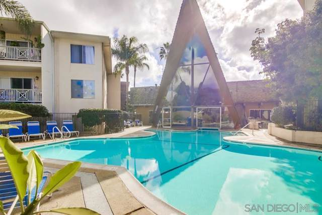 4444 W Point Loma Blvd #76, San Diego, CA 92107 (#200003292) :: Whissel Realty