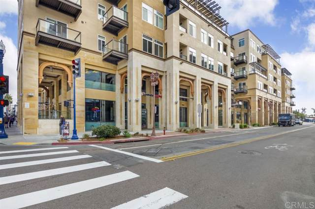 301 Mission Ave #502, Oceanside, CA 92054 (#200003298) :: Keller Williams - Triolo Realty Group