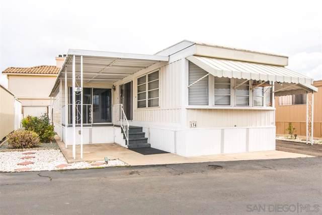 677 G Street #134, Chula Vista, CA 91910 (#200003299) :: Neuman & Neuman Real Estate Inc.