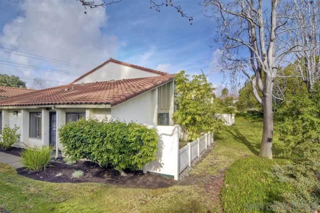 1986 Fairlee Dr, Encinitas, CA 92024 (#200003302) :: Neuman & Neuman Real Estate Inc.