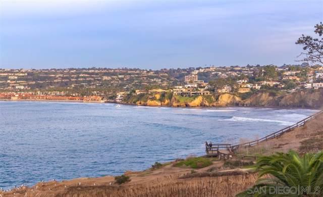 1249 Coast Blvd, La Jolla, CA 92037 (#200003329) :: Dannecker & Associates