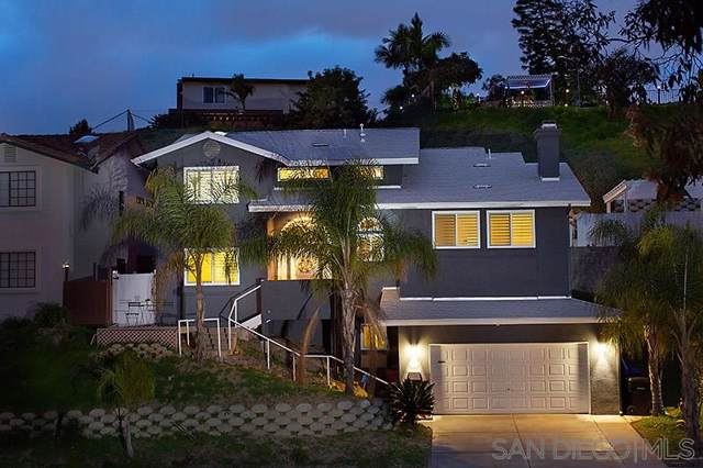 2380 Dusk Dr., San Diego, CA 92139 (#200003330) :: Dannecker & Associates