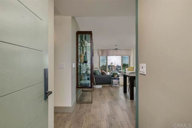 640 W Solana Circle #26, Solana Beach, CA 92075 (#200003333) :: Neuman & Neuman Real Estate Inc.