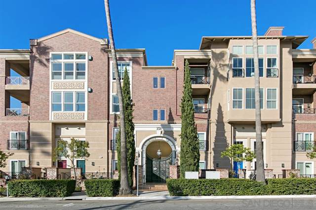 350 Nutmeg #405, San Diego, CA 92103 (#200003354) :: Dannecker & Associates