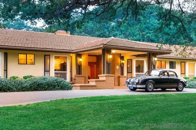 15279 Pauma Valley Dr, Pauma Valley, CA 92061 (#200003363) :: Neuman & Neuman Real Estate Inc.