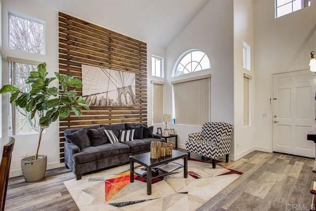746 Corte Manolito, San Marcos, CA 92069 (#200003364) :: Neuman & Neuman Real Estate Inc.