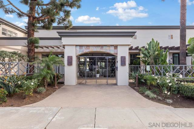 1021 Scott Street #108, San Diego, CA 92106 (#200003377) :: The Yarbrough Group