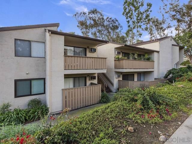 9889 Caminito Marlock #03, San Diego, CA 92131 (#200003380) :: Neuman & Neuman Real Estate Inc.