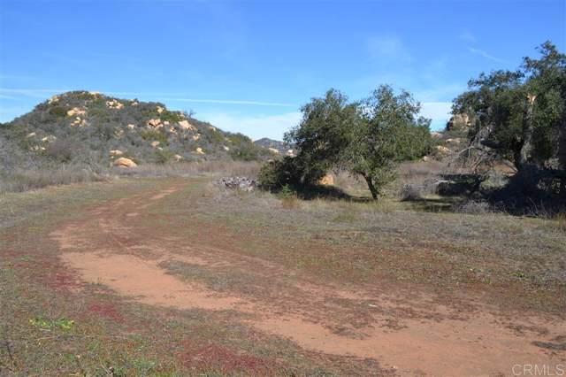 000 Rainbow Glen #15, Fallbrook, CA 92028 (#200003392) :: Allison James Estates and Homes