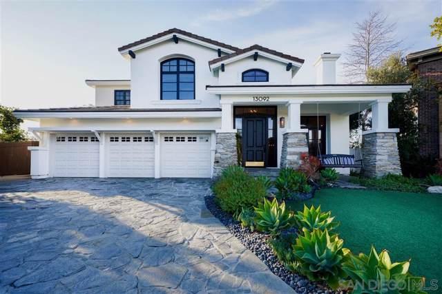 13092 Harwick Lane, San Diego, CA 92130 (#200003397) :: COMPASS