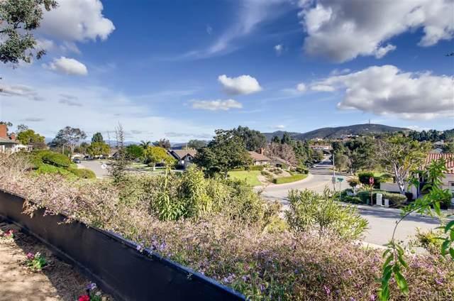 1689 El Rancho Verde, San Marcos, CA 92078 (#200003407) :: Allison James Estates and Homes