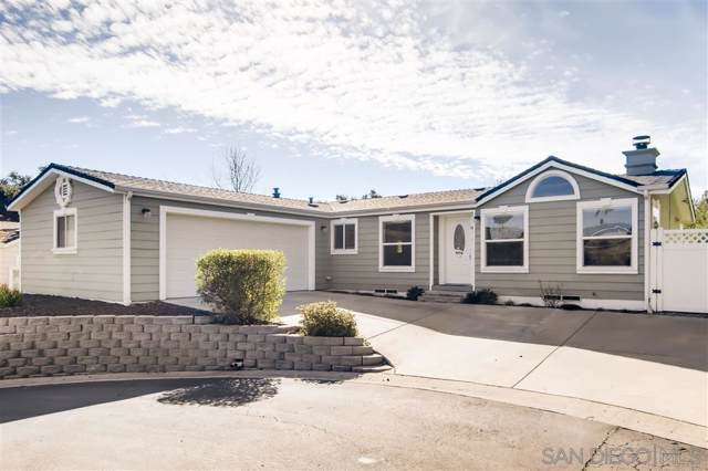 2239 Black Canyon Rd #92, Ramona, CA 92065 (#200003413) :: Neuman & Neuman Real Estate Inc.