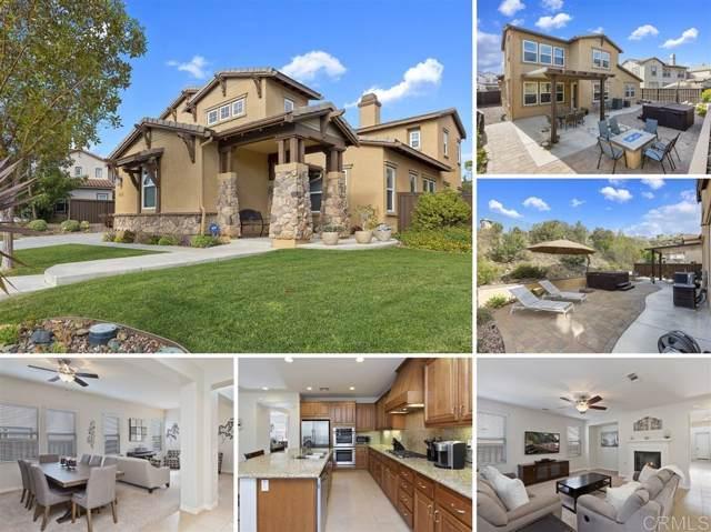 642 Atherton Street, San Marcos, CA 92078 (#200003415) :: Allison James Estates and Homes