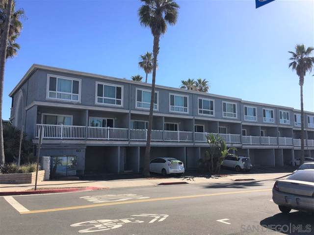 1111 Seacoast Dr #2, Imperial Beach, CA 91932 (#200003420) :: The Yarbrough Group