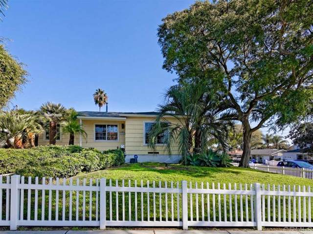 4805 NW Lamont Street, Pacific Beach, CA 92109 (#200003426) :: The Yarbrough Group