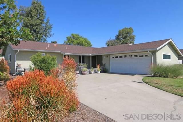 6064 Erlanger, San Diego, CA 92122 (#200003434) :: Coldwell Banker West