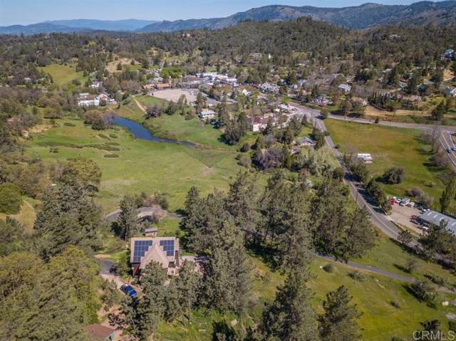 2736 Hwy 79, Julian, CA 92036 (#200003441) :: Neuman & Neuman Real Estate Inc.
