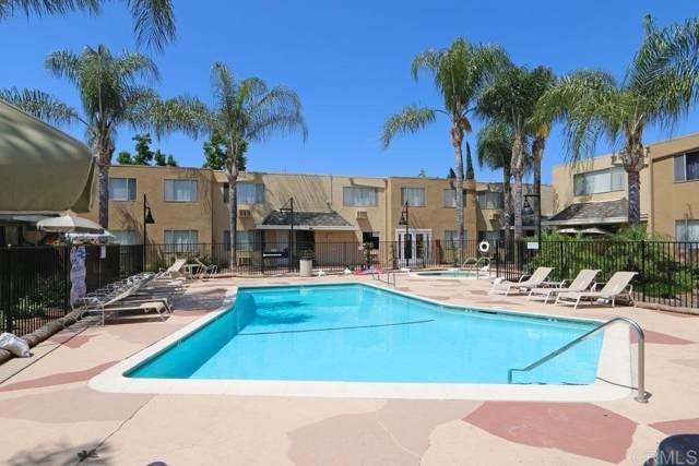 471 Ballantyne St #55, El Cajon, CA 92020 (#200003442) :: Whissel Realty