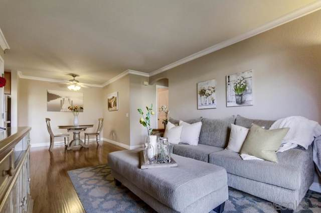 1423 Graves Ave #133, El Cajon, CA 92021 (#200003450) :: Neuman & Neuman Real Estate Inc.