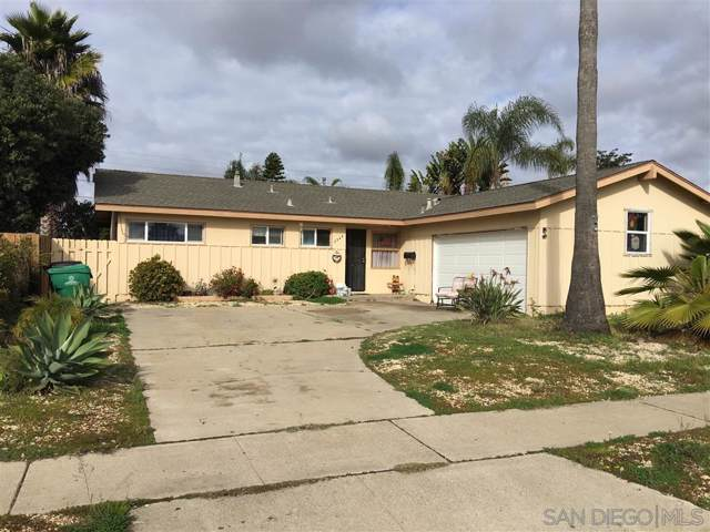 3354 Luna Avenue, San Diego, CA 92117 (#200003469) :: Neuman & Neuman Real Estate Inc.