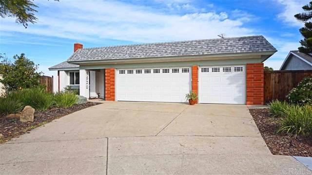 9820 Bright Street, Spring Valley, CA 91977 (#200003482) :: Neuman & Neuman Real Estate Inc.
