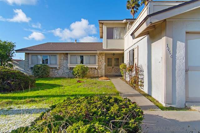 1468 Yost Drive, San Diego, CA 92109 (#200003486) :: The Yarbrough Group