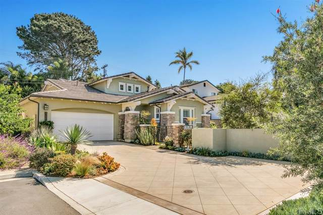 1653 Tabletop Way, Encinitas, CA 92024 (#200003492) :: Neuman & Neuman Real Estate Inc.