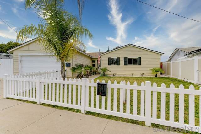 4322 Charing Pl., San Diego, CA 92117 (#200003494) :: The Yarbrough Group