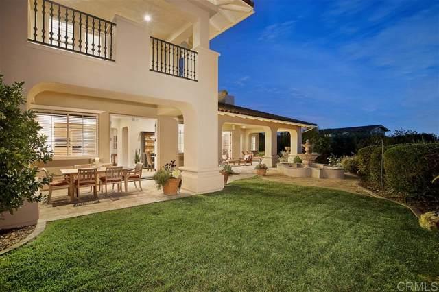 7835 Doug Hill, San Diego, CA 92127 (#200003496) :: Zember Realty Group