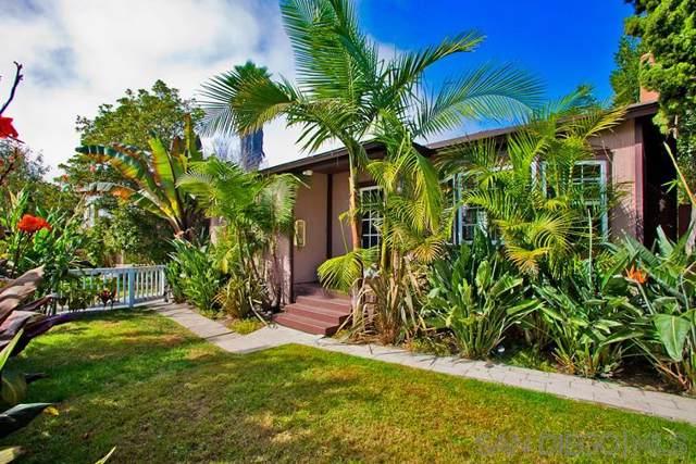 824-826 Sapphire, San Diego, CA 92109 (#200003500) :: Neuman & Neuman Real Estate Inc.