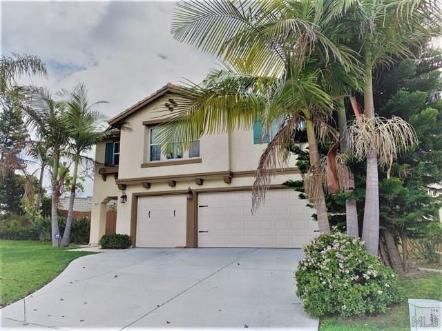 594 Island Breeze Ln, San Diego, CA 92154 (#200003501) :: Neuman & Neuman Real Estate Inc.