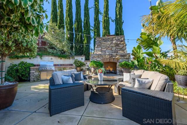 2831 Dove Tail Drive, San Marcos, CA 92078 (#200003509) :: Zember Realty Group
