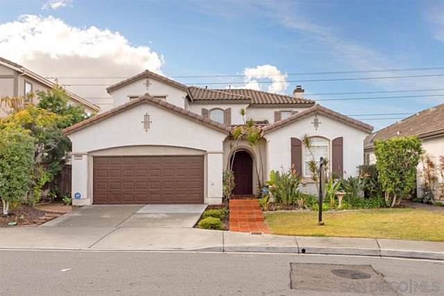 1529 Brookside Court, San Marcos, CA 92078 (#200003512) :: Zember Realty Group