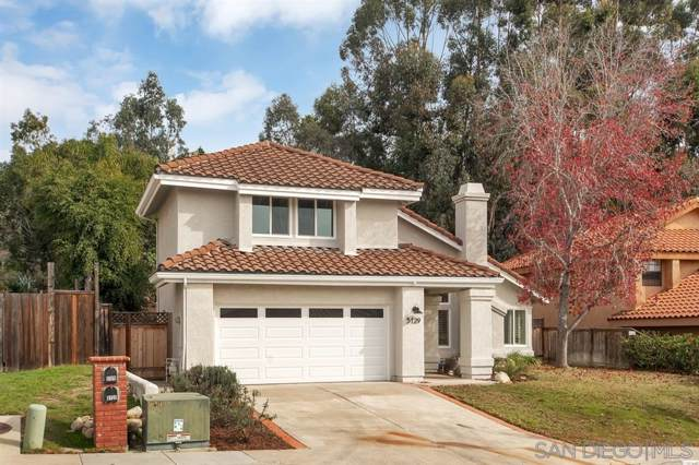 5129 Montessa, San Diego, CA 92124 (#200003515) :: The Yarbrough Group