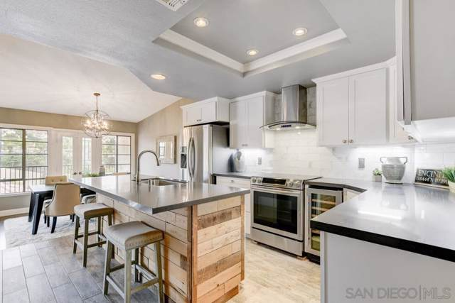 2630 Pirineos Way #25, Carlsbad, CA 92009 (#200003523) :: Neuman & Neuman Real Estate Inc.