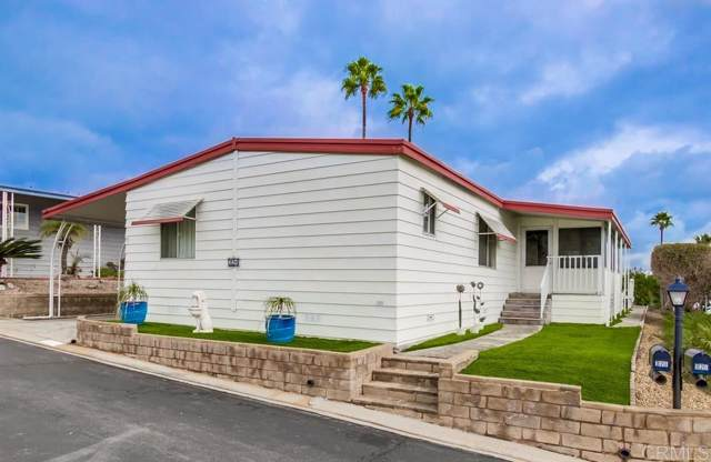 1930 W San Marcos Blvd #321, San Marcos, CA 92078 (#200003534) :: Zember Realty Group