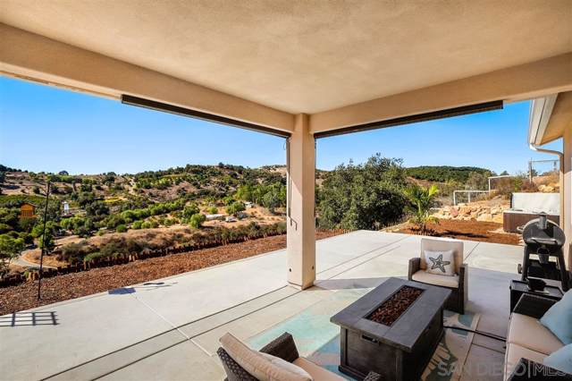 12972 Anthony Ridge Rd, Valley Center, CA 92082 (#200003537) :: Allison James Estates and Homes