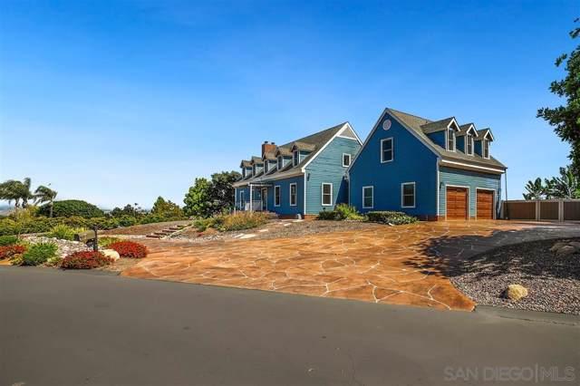 102 Lake Ridge Cir, Fallbrook, CA 92028 (#200003549) :: Allison James Estates and Homes