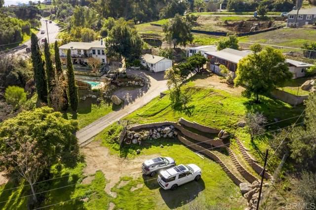 1329 E Chase Ave, El Cajon, CA 92020 (#200003557) :: Neuman & Neuman Real Estate Inc.