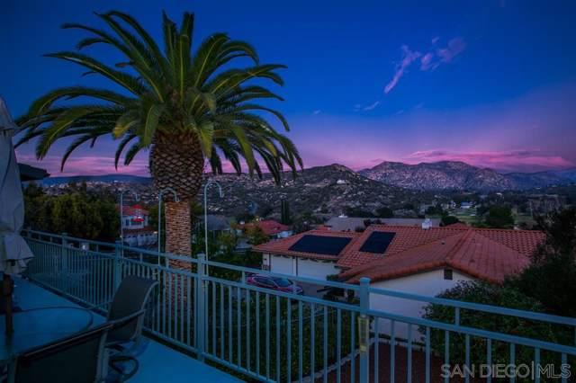 15560 Vista Vicente Dr, Ramona, CA 92065 (#200003564) :: Neuman & Neuman Real Estate Inc.