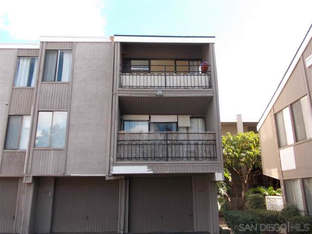 3505 Angelucci St 2G, San Diego, CA 92111 (#200003603) :: Keller Williams - Triolo Realty Group