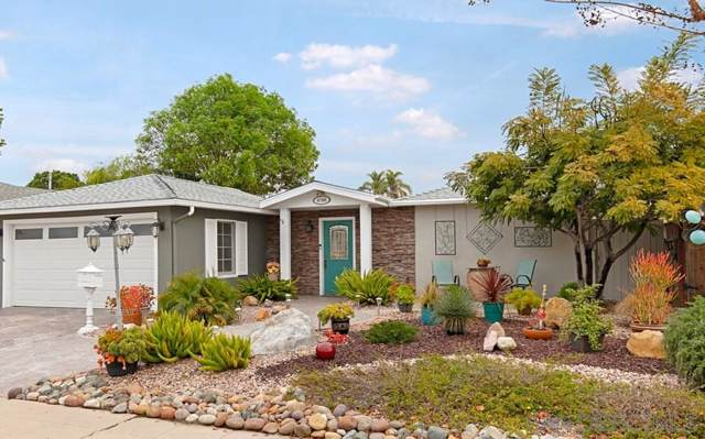 4769 50th St., San Diego, CA 92115 (#200003608) :: The Yarbrough Group