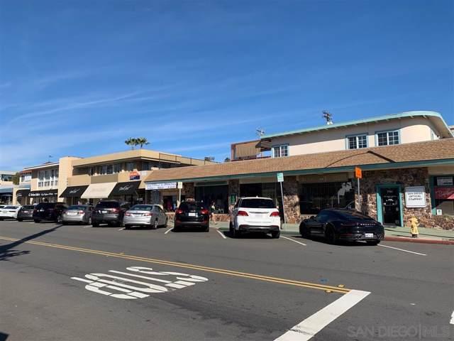 7505 Fay Ave., La Jolla, CA 92037 (#200003612) :: Neuman & Neuman Real Estate Inc.